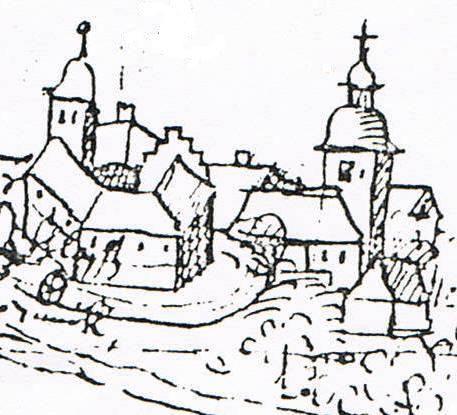2. Maßbach 1592