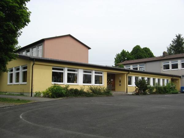 Grundschule Poppenlauer