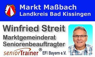 Winfried Streit