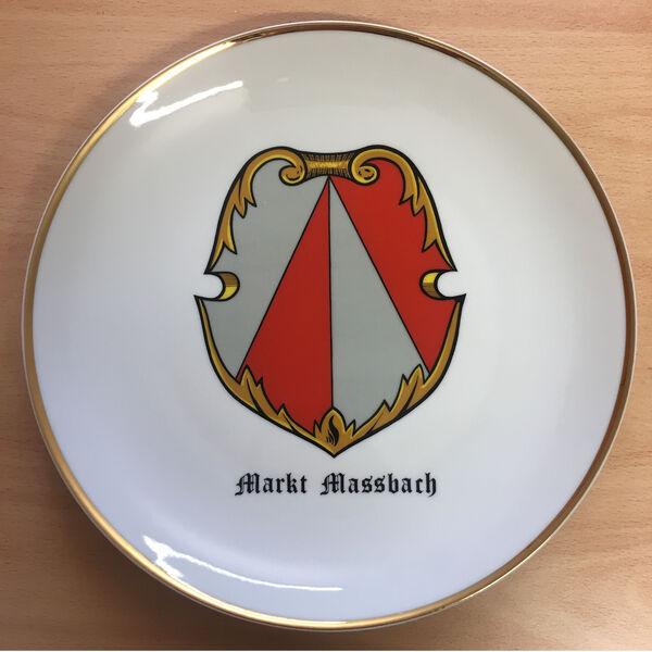 Wappenteller-Maßbach-weiß
