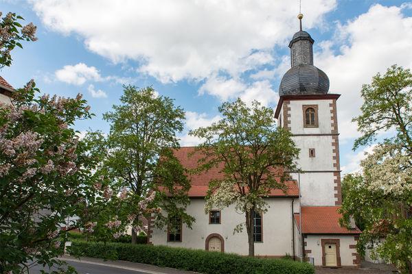 volkershausen